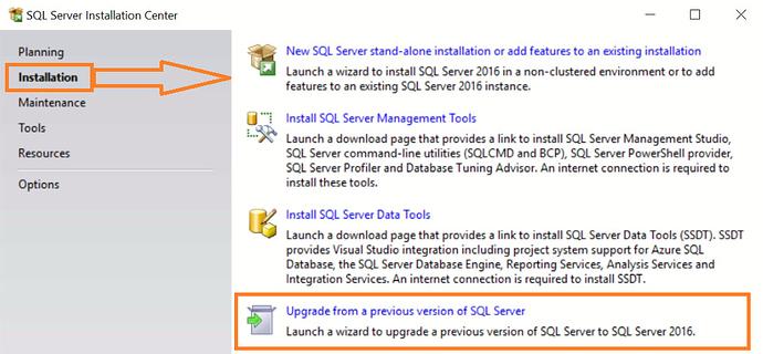 SQL Server Express 2016 / 2017 - V5 Tutorial - SambaClub Forum