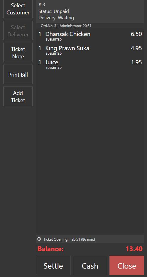 Printer issue: print tickets provider failed to retrieve