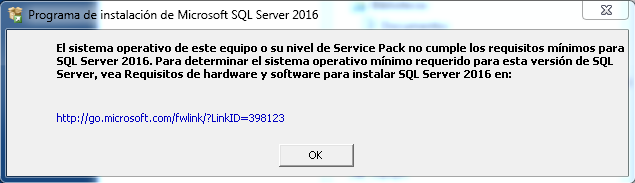 sql2016_not_compatible_win7