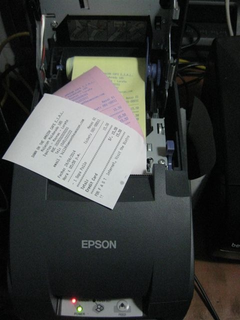 Epson TM U220 font size - V4 Question - SambaClub Forum