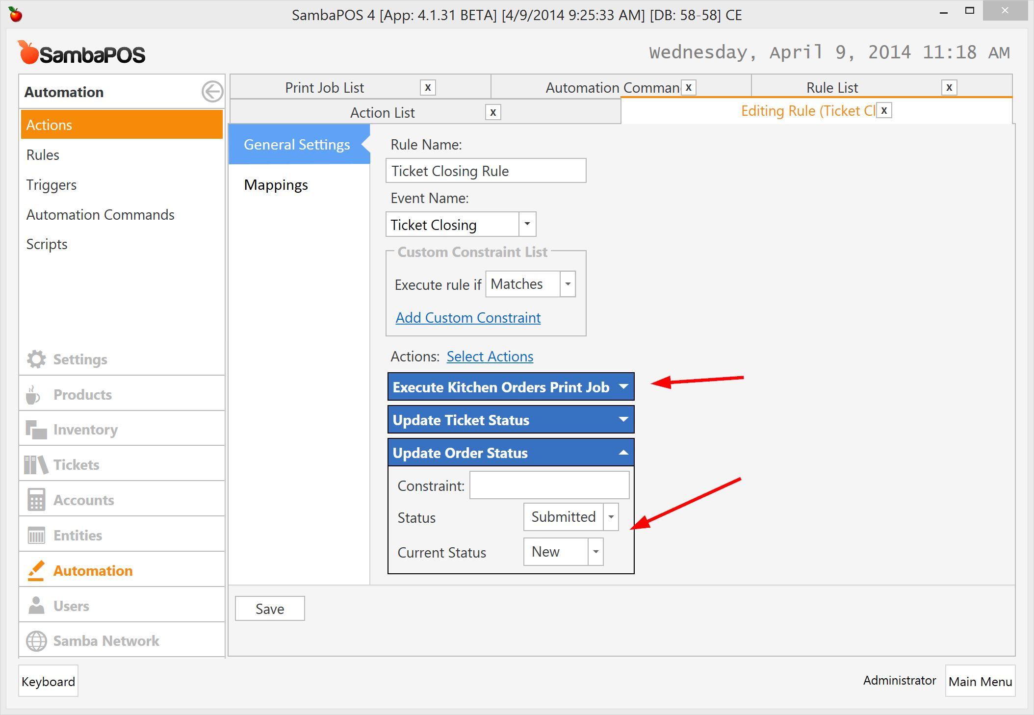 Printing Tutorial in Detail - V4 Tutorial - SambaClub Forum