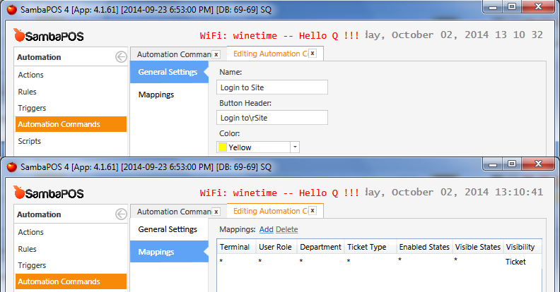 HTML Viewer Widget automation with AutoHotkey (AHK) - V4 Tutorial