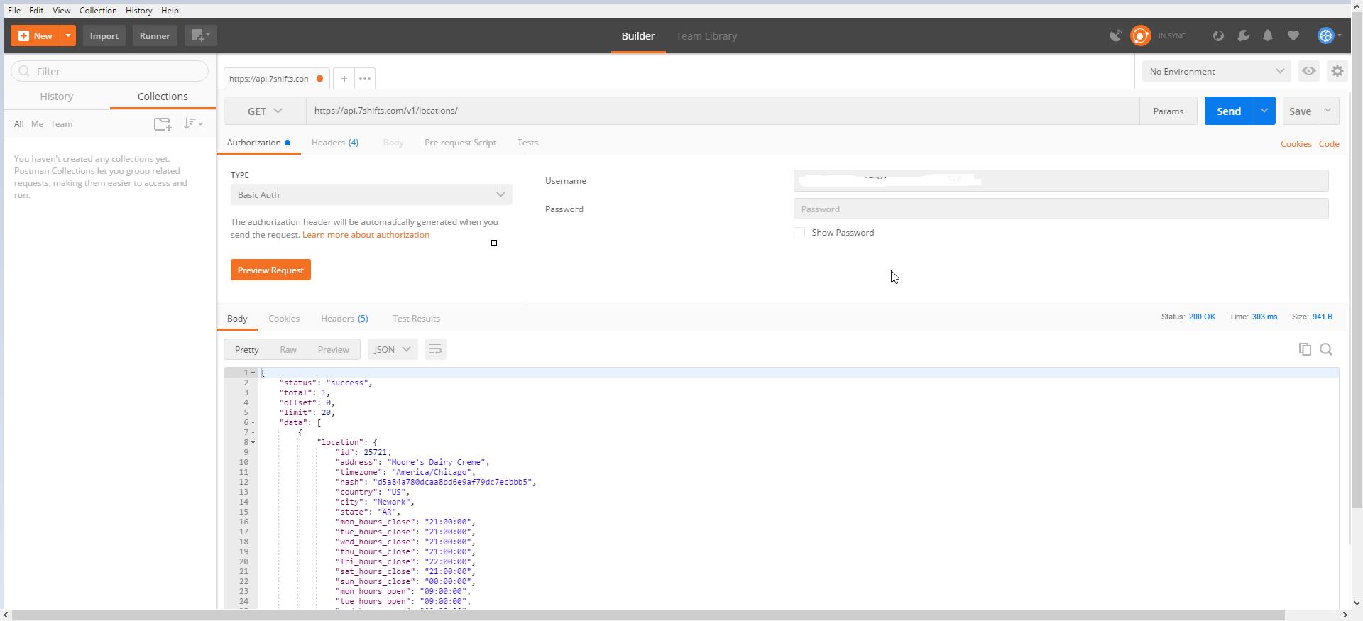 Basic Auth using jscript helpers - V5 Question - SambaClub Forum